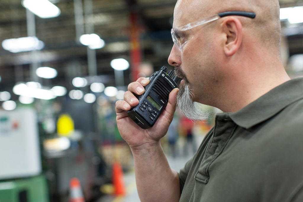 Dallas Business Two-Way Radios
